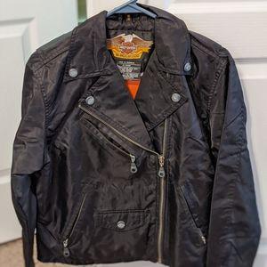 Riding jacket